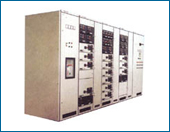 MNS低压配电柜