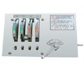 JSXGN-12G系列机械闭锁
